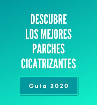 banner post mejores parches reductores de cicatrices 2020